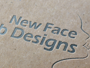 New Face Designs